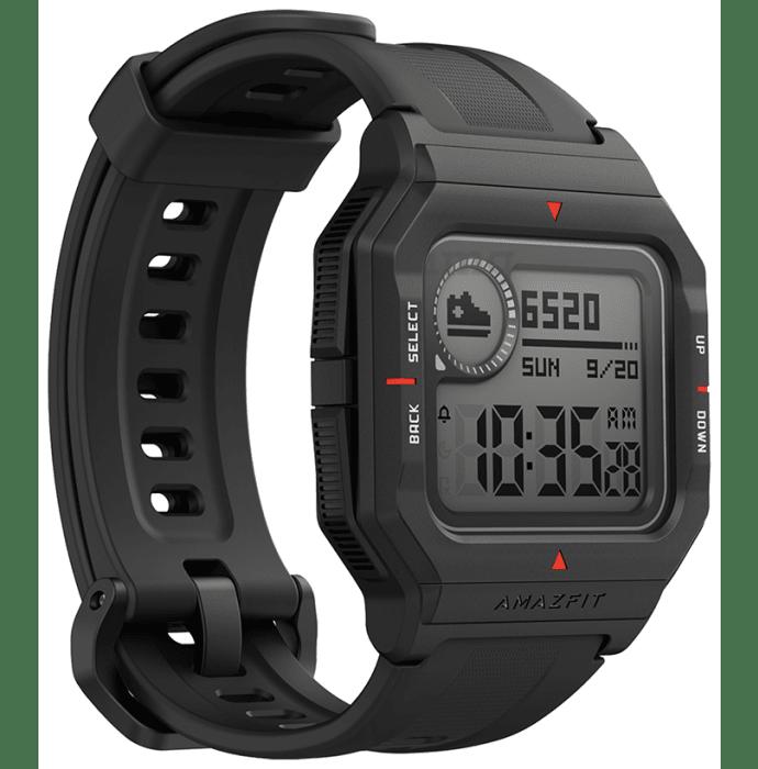 Amazfit Neo Smart Watch Black