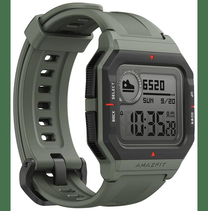 Amazfit Neo Smart Watch Green