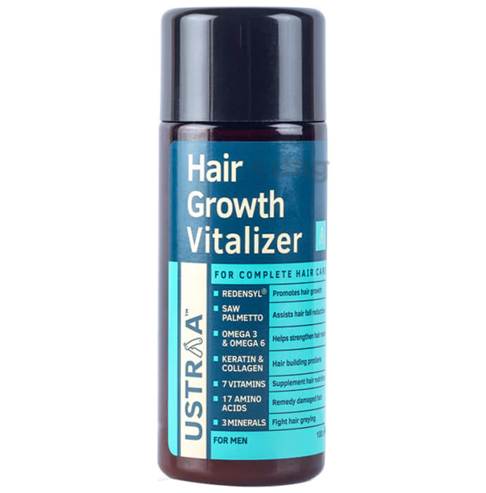 Ustraa Hair Growth Vitalizer