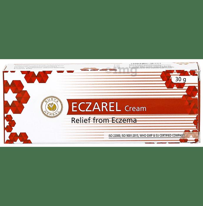 Surya Herbal Eczarel Cream (30gm Each)