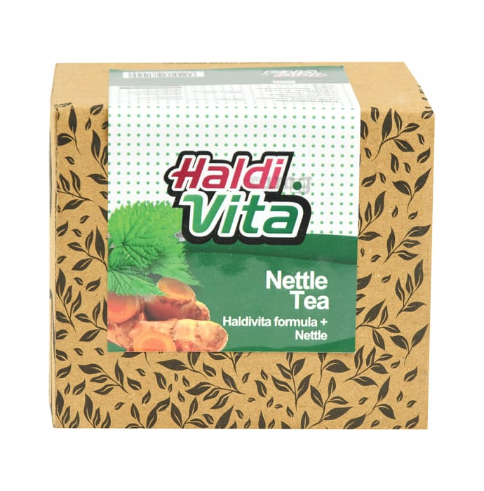 Haldivita Nettle Tea (25 Bags Each)
