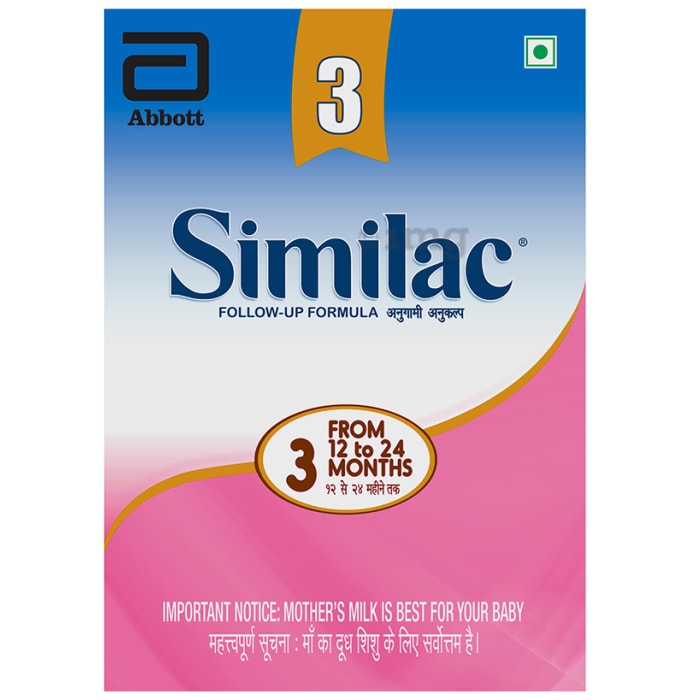 Similac Follow-UP Formula Stage 3