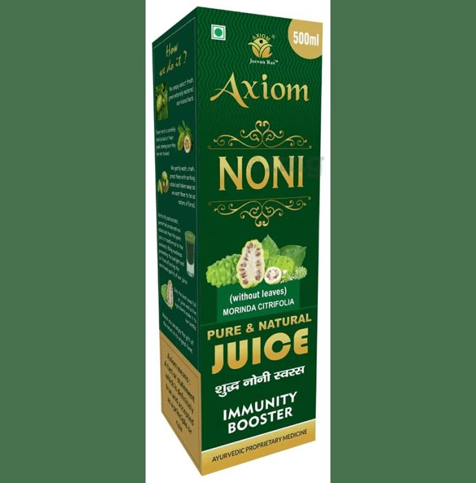 Axiom Noni Pure and Natural Juice