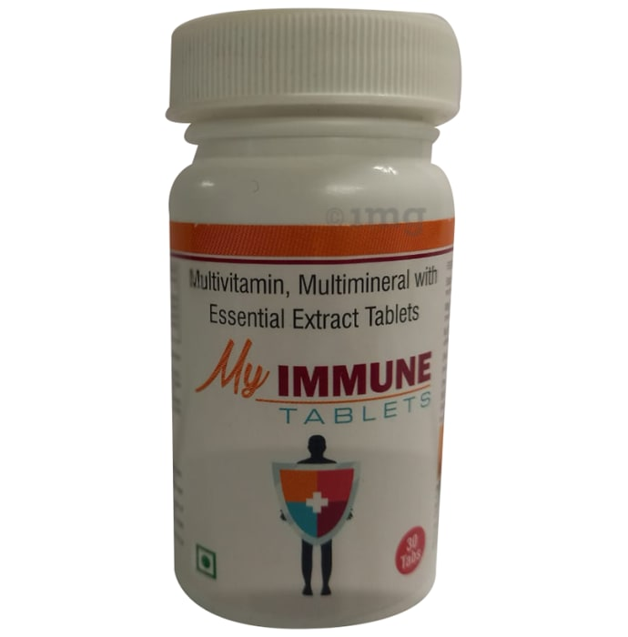 MY Immune Tablet