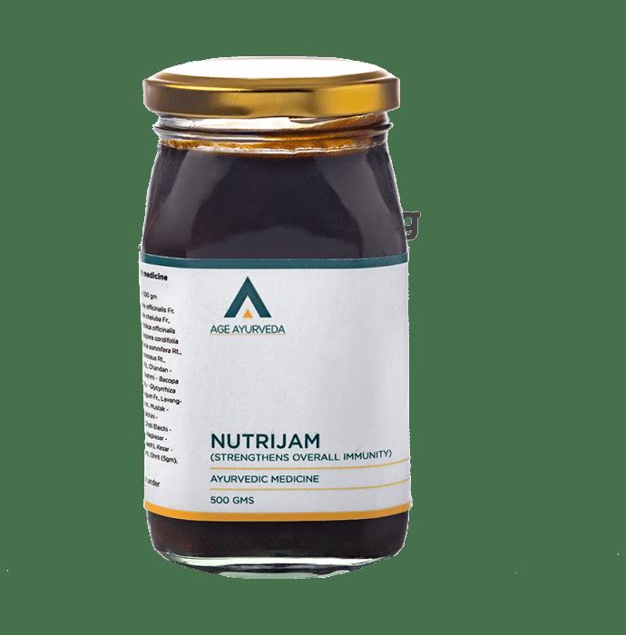 Age Ayurveda Nutrijam