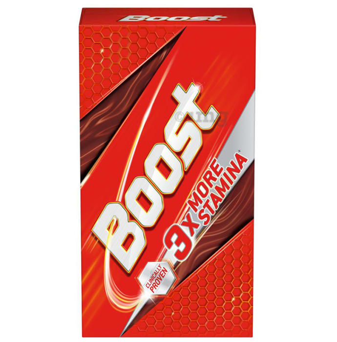 Boost Powder Refill Pack