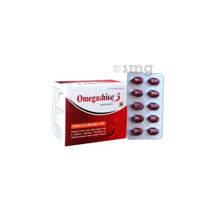 Omegashine Capsule