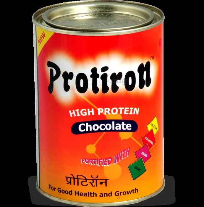 Protiron Powder Chocolate