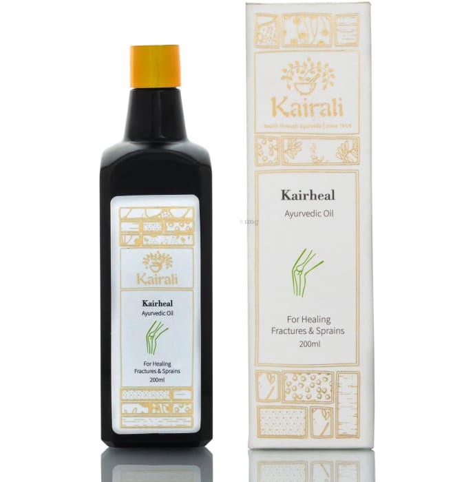 Kairali Kairheal Oil