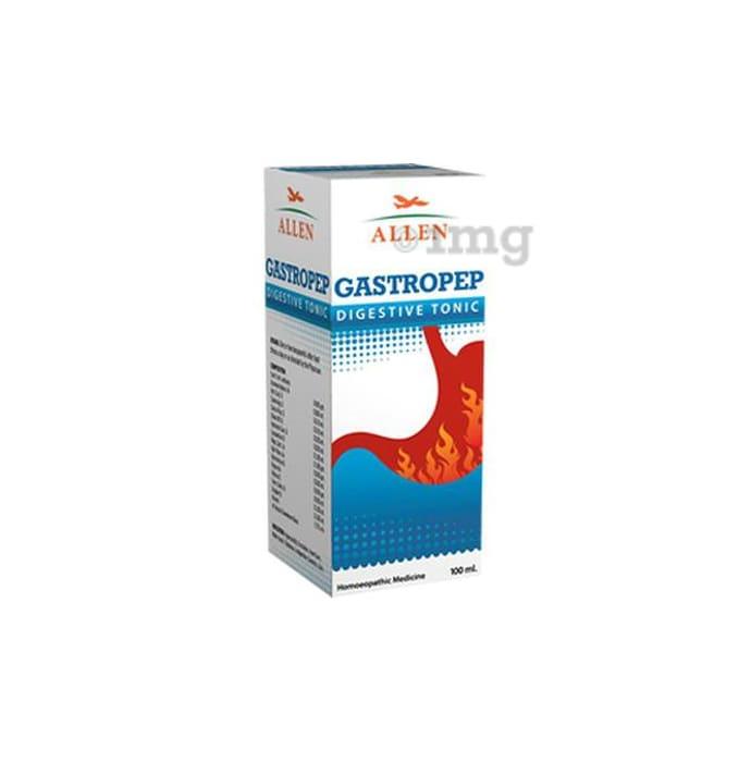 Allen Gastropep Digestive Tonic