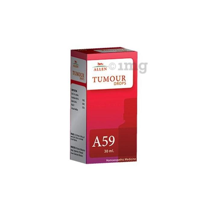 Allen A59 Tumour Drop