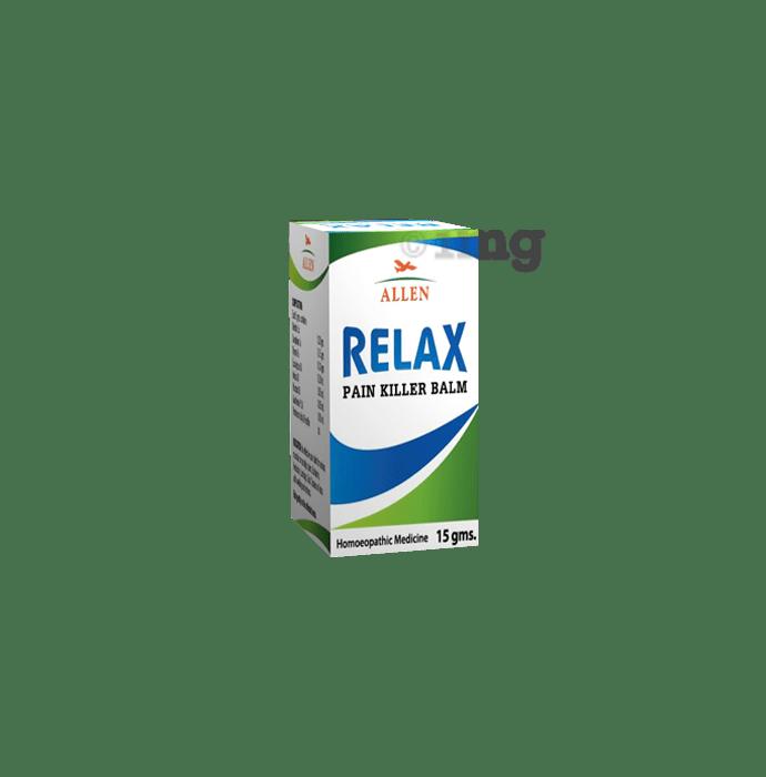 Allen Relax Pain Killer Balm