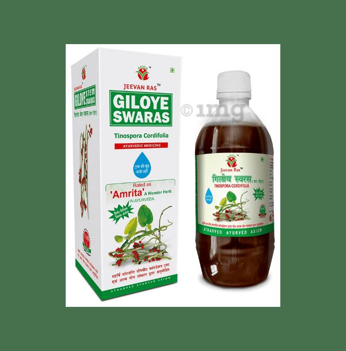 Axiom Giloye Swaras Juice