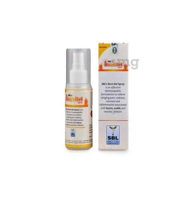 SBL Burn-Rel Spray