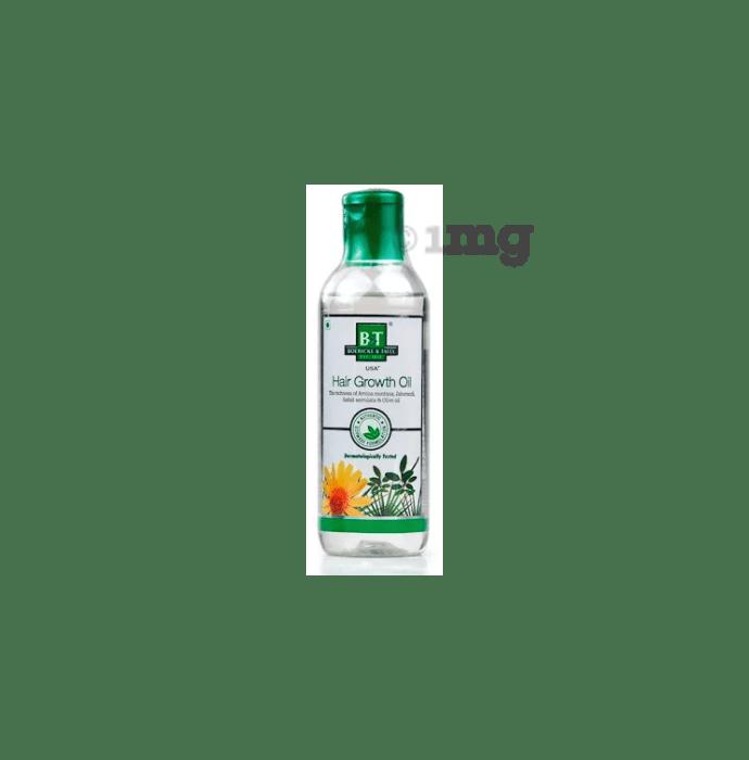 Boericke and Tafel Hair Growth Oil