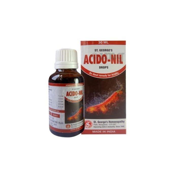St. George's Acido-Nil Drop