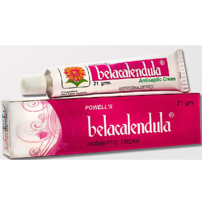 Powell's Belacalendula Cream
