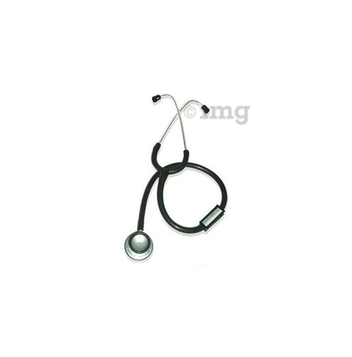 Pulse Wave Standard Stethoscope Black