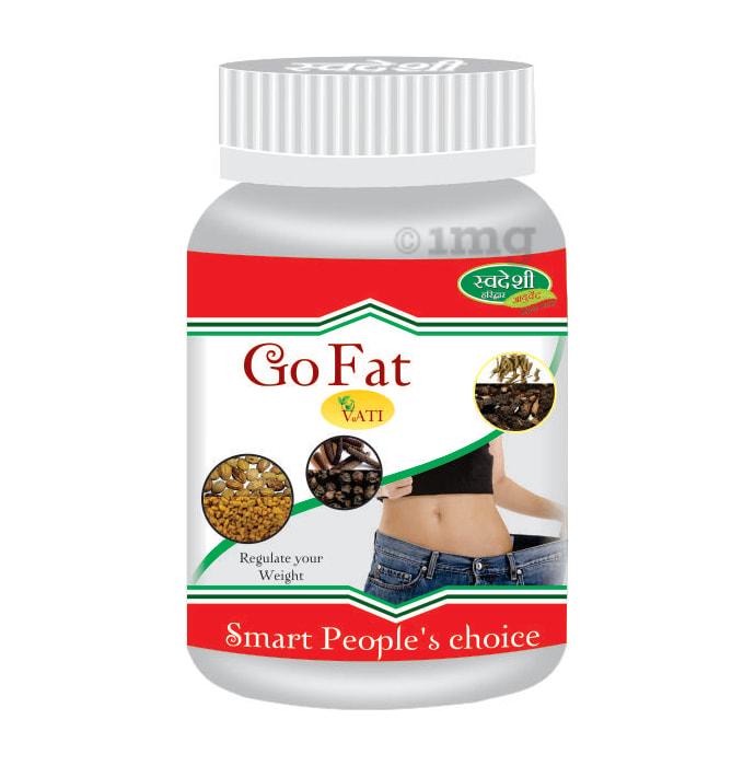 Swadeshi Go Fat Vati