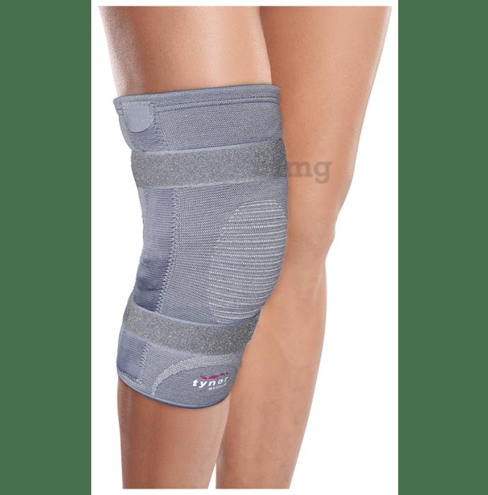 Tynor D06 Knee Cap (with Rigid Hinge) Large: Buy packet of ...