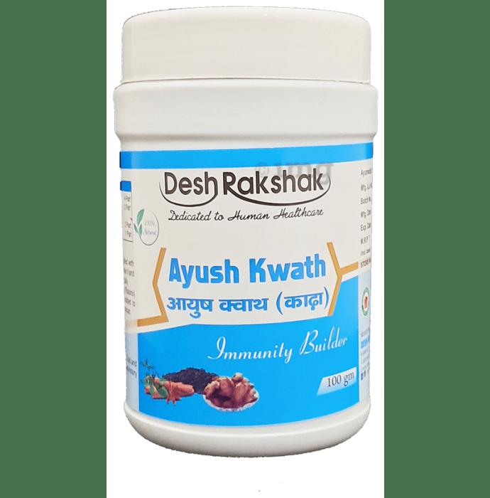 Desh Rakshak Ayush Kwath