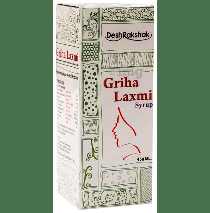 Desh Rakshak Griha Laxmi Syrup