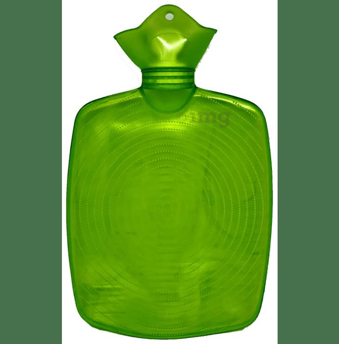 Sahyog Wellness PVC Hot & Cold Water Bottle Multicolor