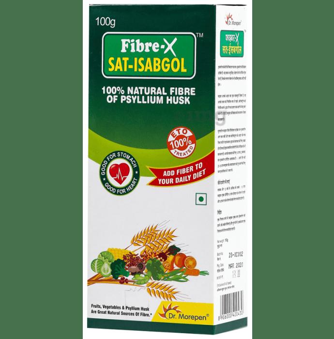 Fibre-X Sat-Isabgol Powder