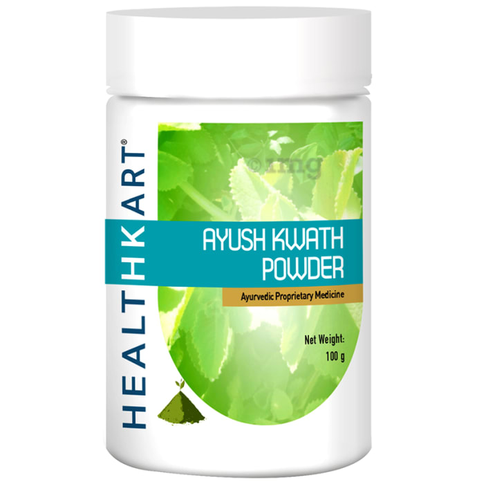 HealthKart Ayush Kwath Powder