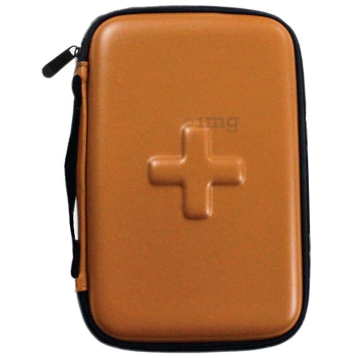ASK+ Advance Premium Stop Bleeding Kit/First Aid Kit/Safety Kit