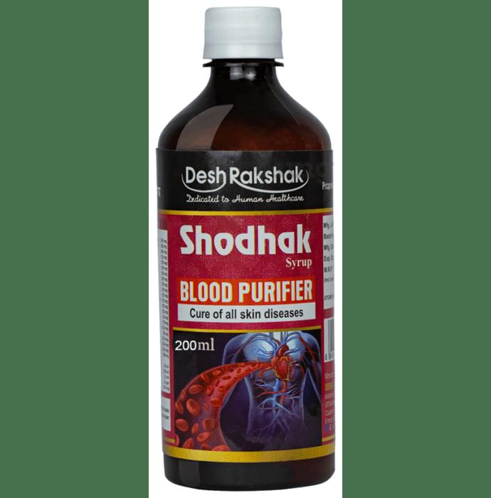 Desh Rakshak Shodhak Syrup (200ml Each)