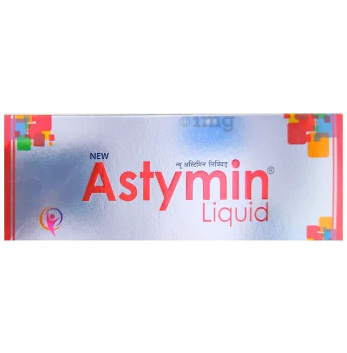 New Astymin Liquid