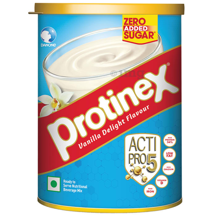Protinex Health and Nutritional Drink Vanilla delight