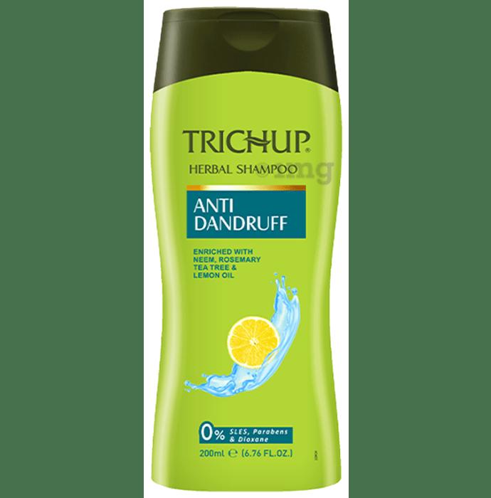 Vasu Trichup Anti-Dandruff Shampoo