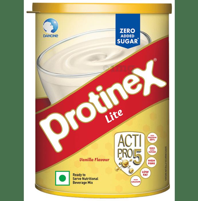 Protinex Lite Vanilla Zero Sugar Powder