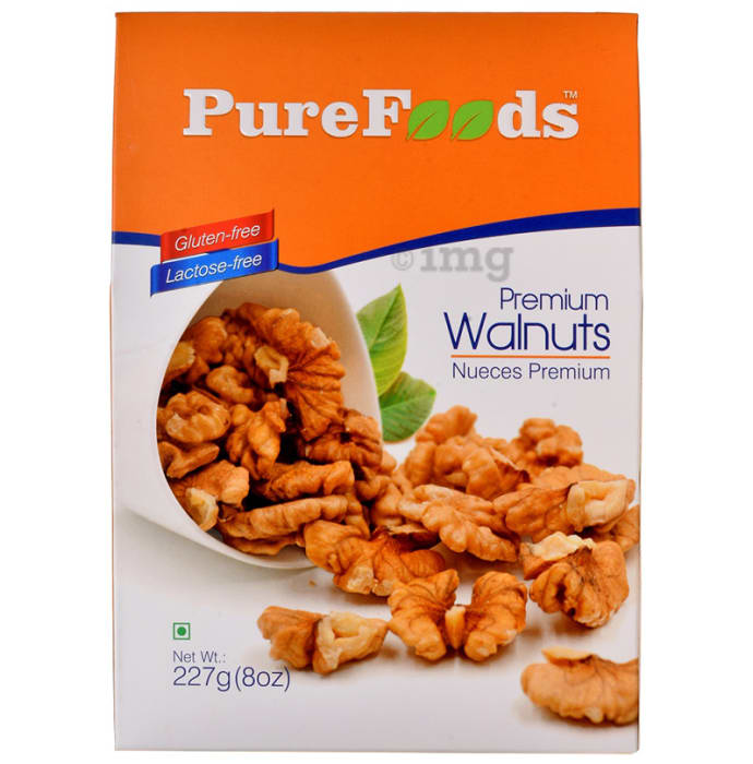 PureFoods Premium Walnuts