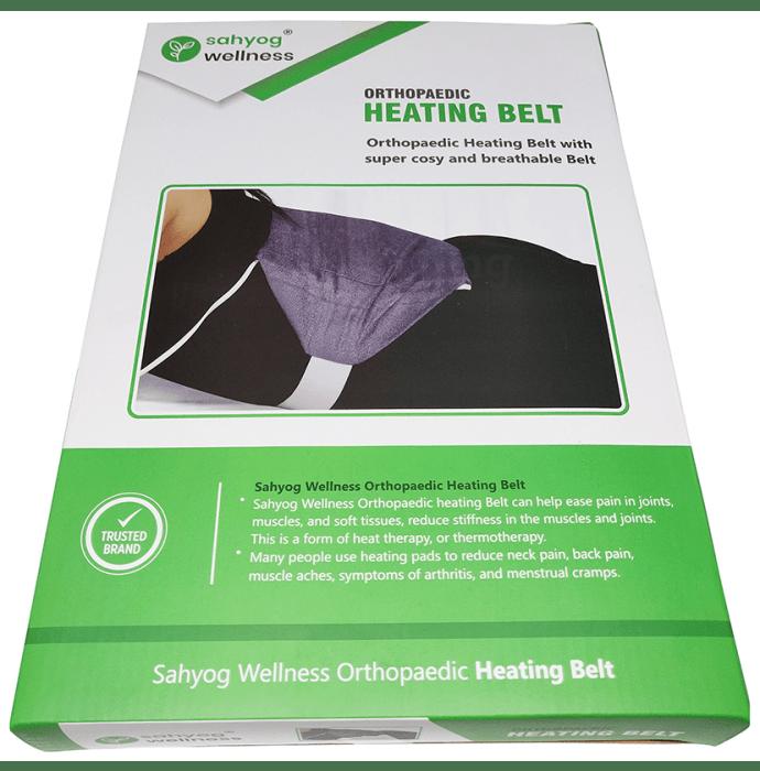 Sahyog Wellness Orthopaedic Heating Belt