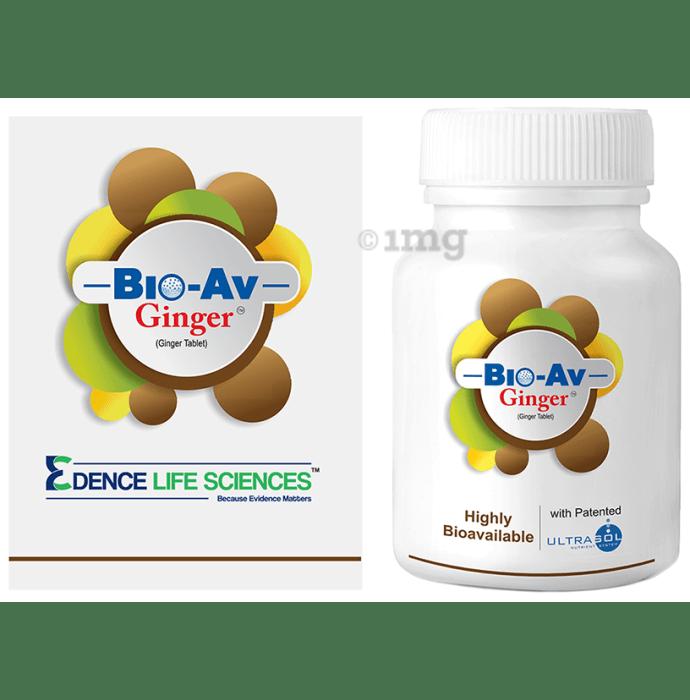 Bio-Av Ginger Tablet