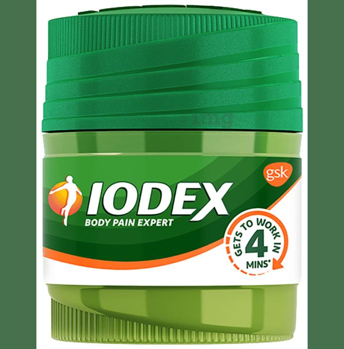 Iodex Balm