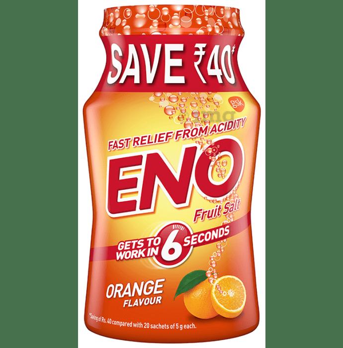 Eno Powder Orange