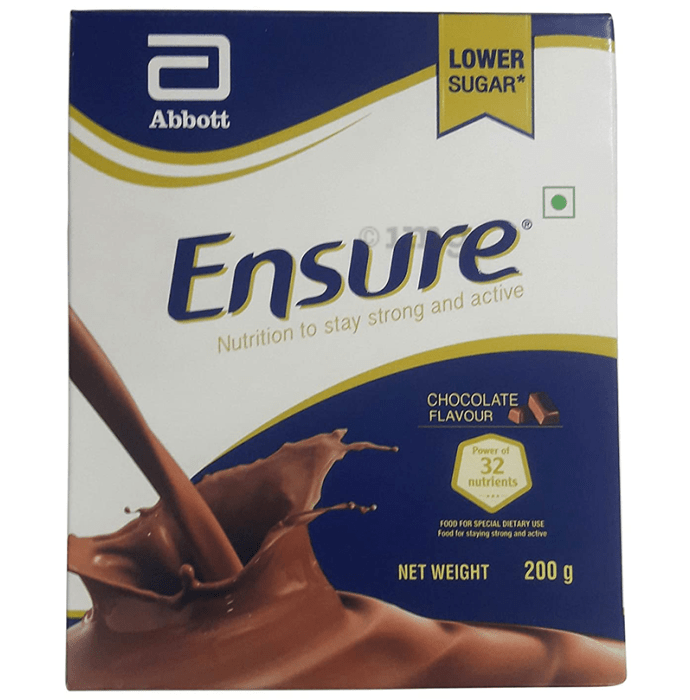 Ensure Chocolate Powder