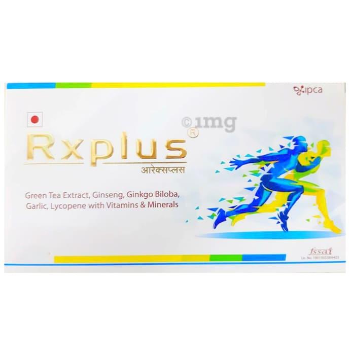 RX Plus Capsule