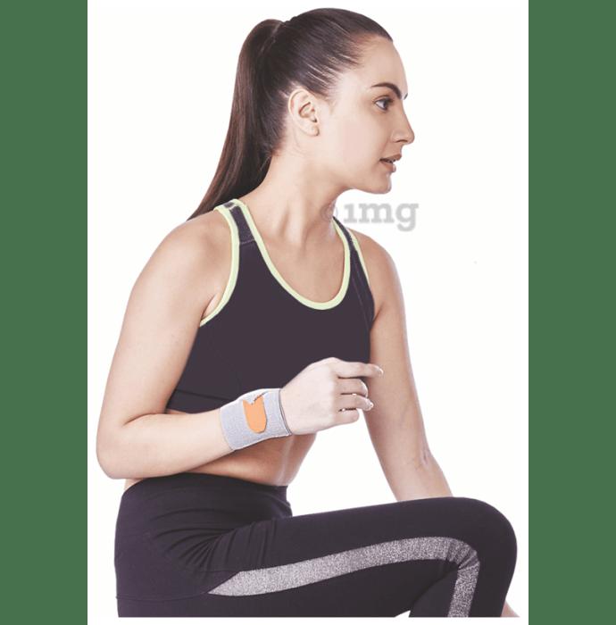 Vissco 0603 Wrist Binder Double Lock XL