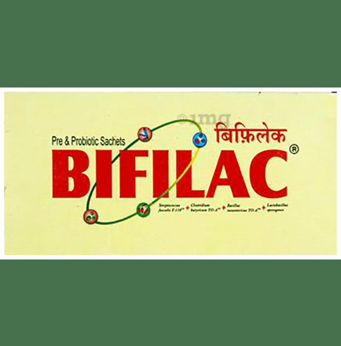 Bifilac Sachet