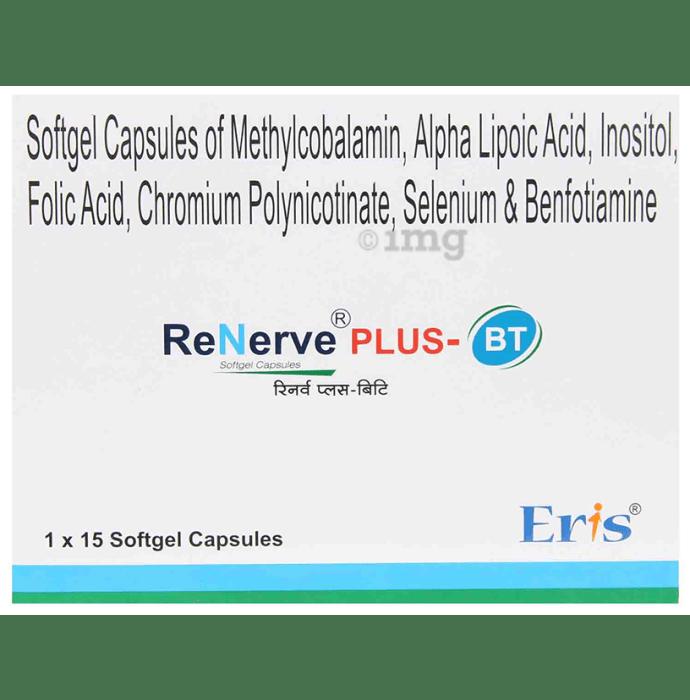 Renerve Plus BT Capsule