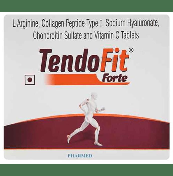 Tendofit Forte Tablet