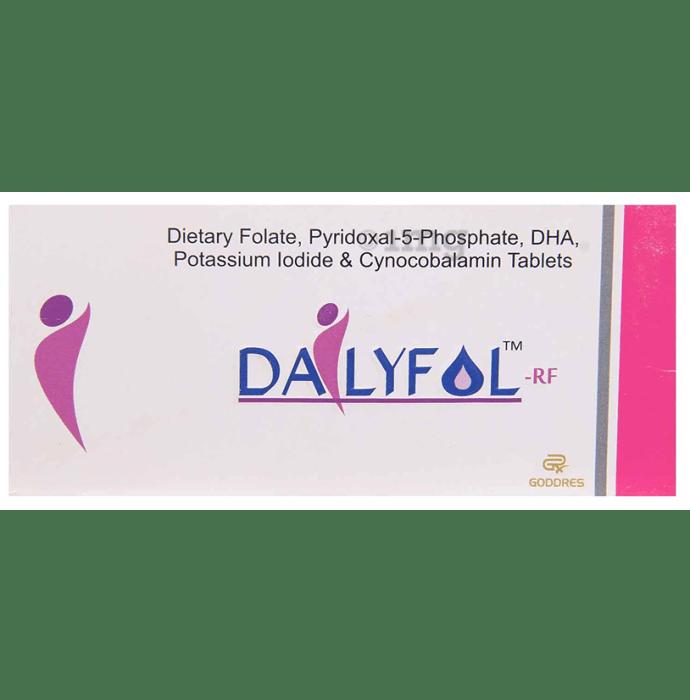 Dailyfol Tablet
