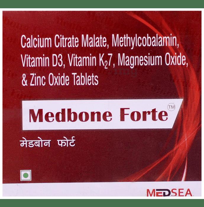 Medbone -Forte Tablet