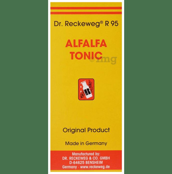 Dr. Reckeweg R95 Alfalfa Tonic