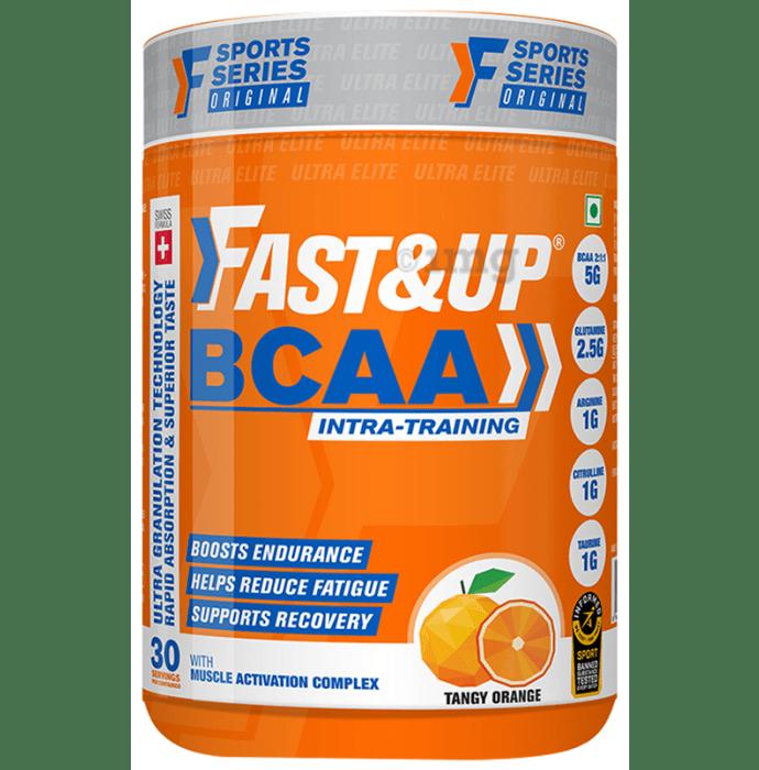 Fast&Up BCAA Orange